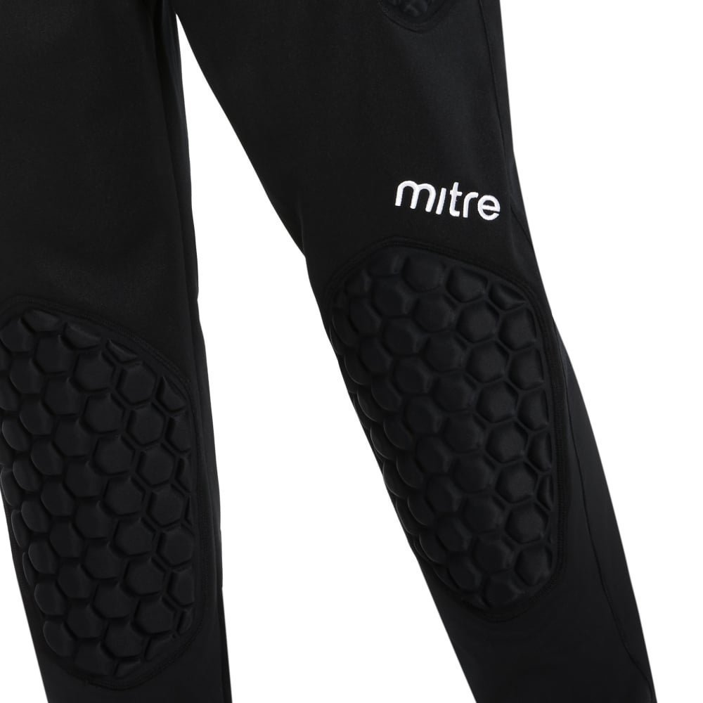 Youths Mitre Guard Goalkeeper Trousers