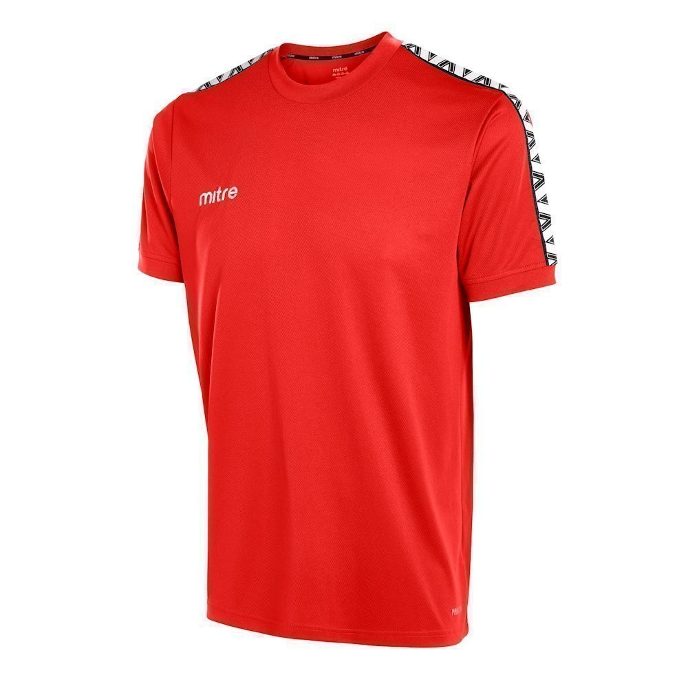 Youth's Mitre Delta T-Shirt