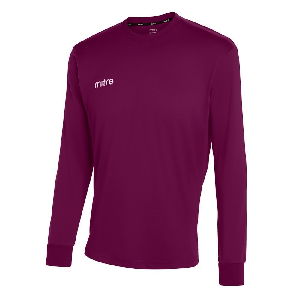Youth's Mitre Camero Jersey - Long Sleeve