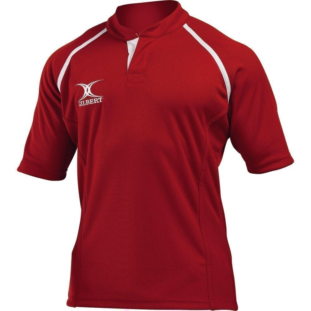 Gilbert Xact Rugby Jersey - Adult